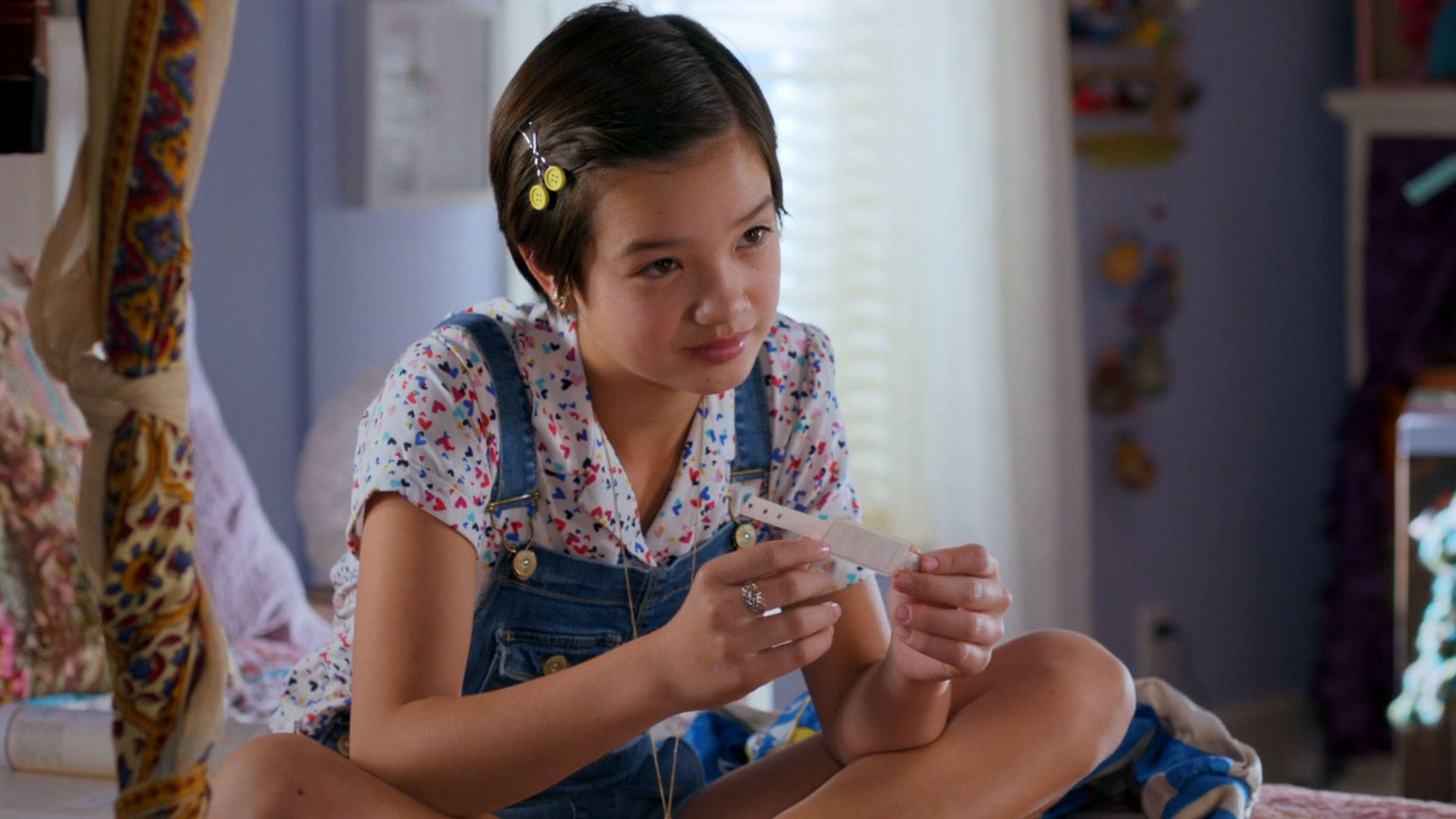 Andi Mack Trailer #2
