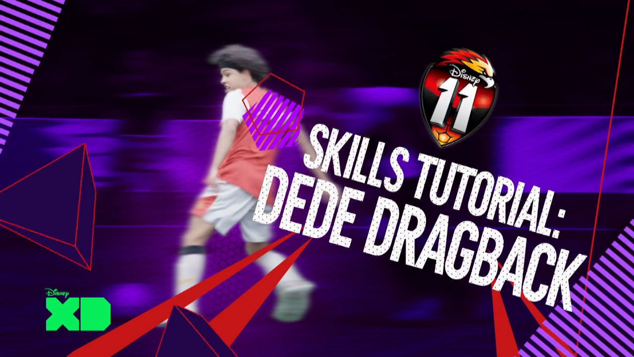 Skill Tutorial: Dede Drag Back