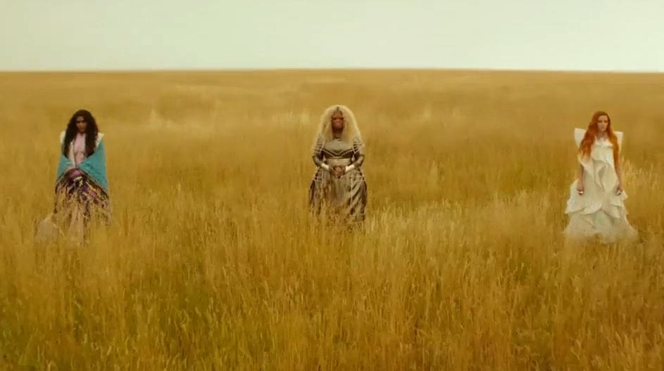 A Wrinkle In Time: Trailer
