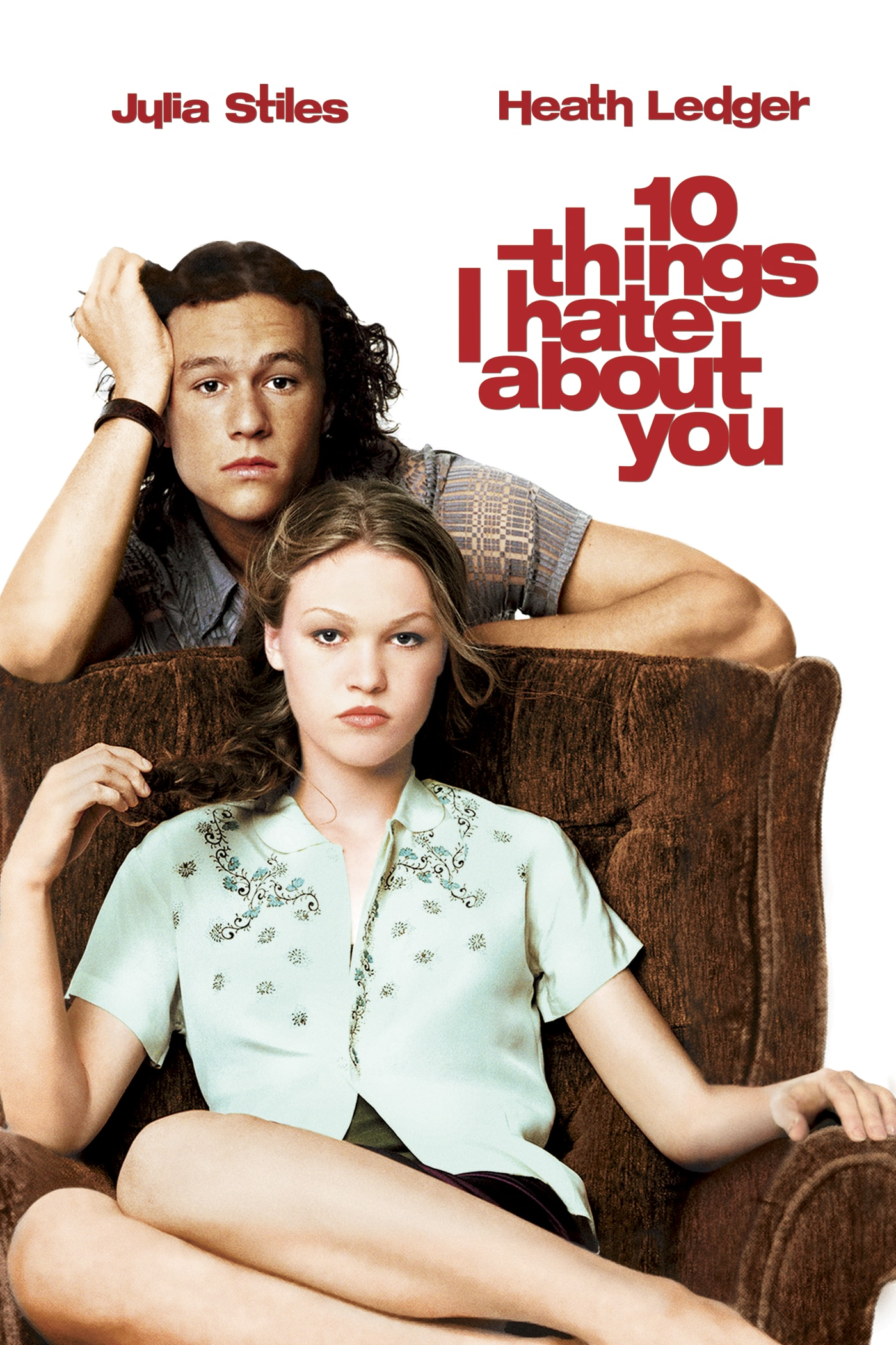 10 Things I Hate About You on Disney Plus