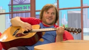 Take Two With Phineas and Ferb Featuring Jack Black