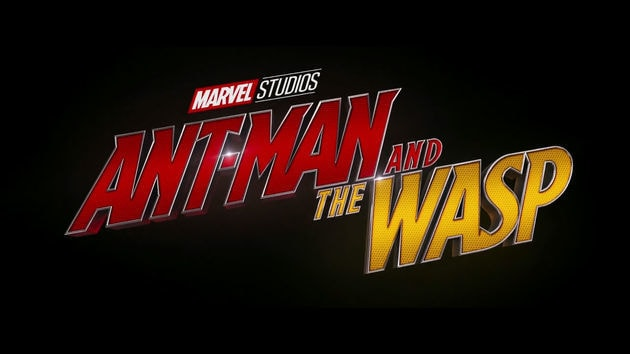 AntMan and Wasp Trailer