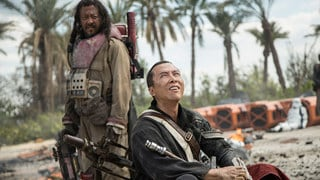 Quiz: Are You More Chirrut or Baze?