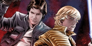 Comic Book Galaxy: How Star Wars Successfully Went Gothic-Horror in 'The Screaming Citadel'