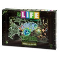 Image of The Game of Life® The Haunted Mansion® Disney Theme Park Edition # 1