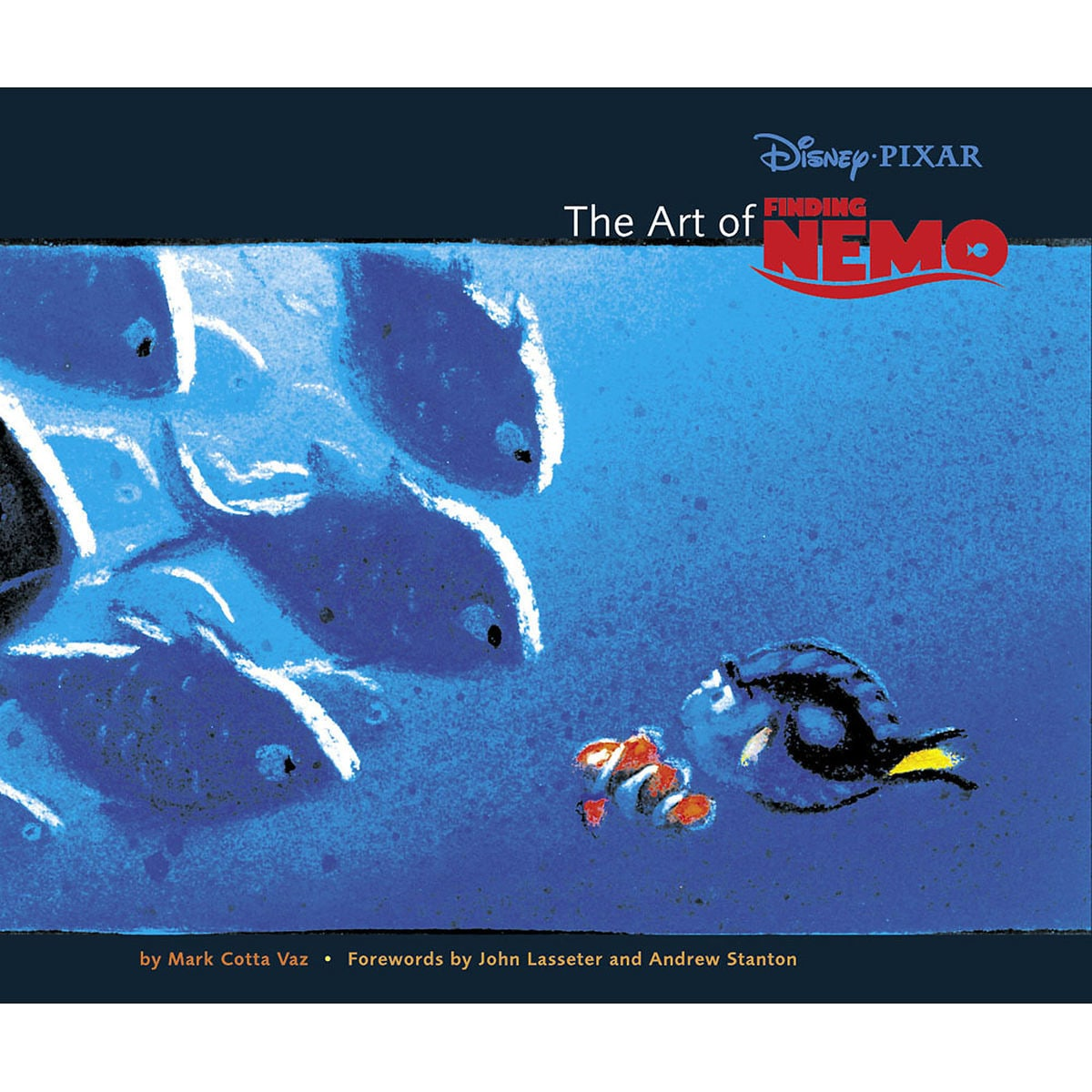 art of finding nemo book shopdisney