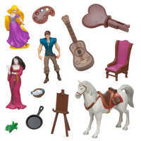 Image of Rapunzel Tower Play Set - Tangled # 3