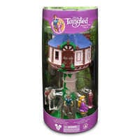 Image of Rapunzel Tower Play Set - Tangled # 4