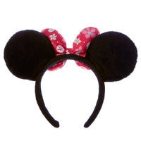 Minnie Mouse Ears Headband - Aulani, A Disney Resort & Spa