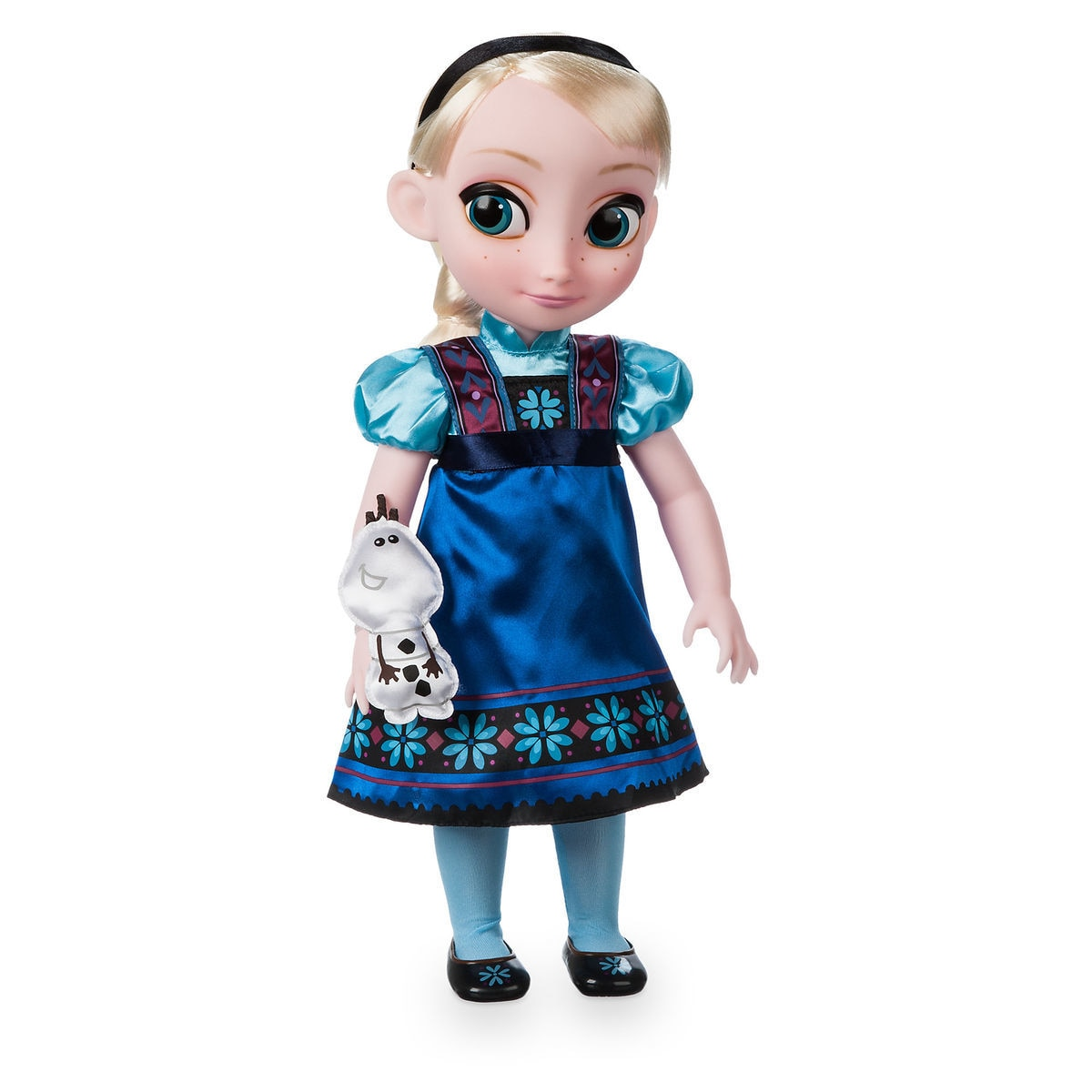 disney animators collection elsa doll frozen 16 shopdisney