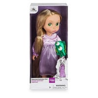 Disney Animators' Collection Rapunzel Doll - 16''