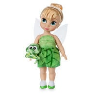 Image of Disney Animators' Collection Tinker Bell Doll - 16'' # 1