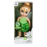 Image of Disney Animators' Collection Tinker Bell Doll - 16'' # 2