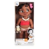 Disney Animators' Collection Moana Doll - 16''