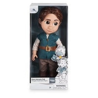 Image of Disney Animators' Collection Flynn Doll - 16'' # 2