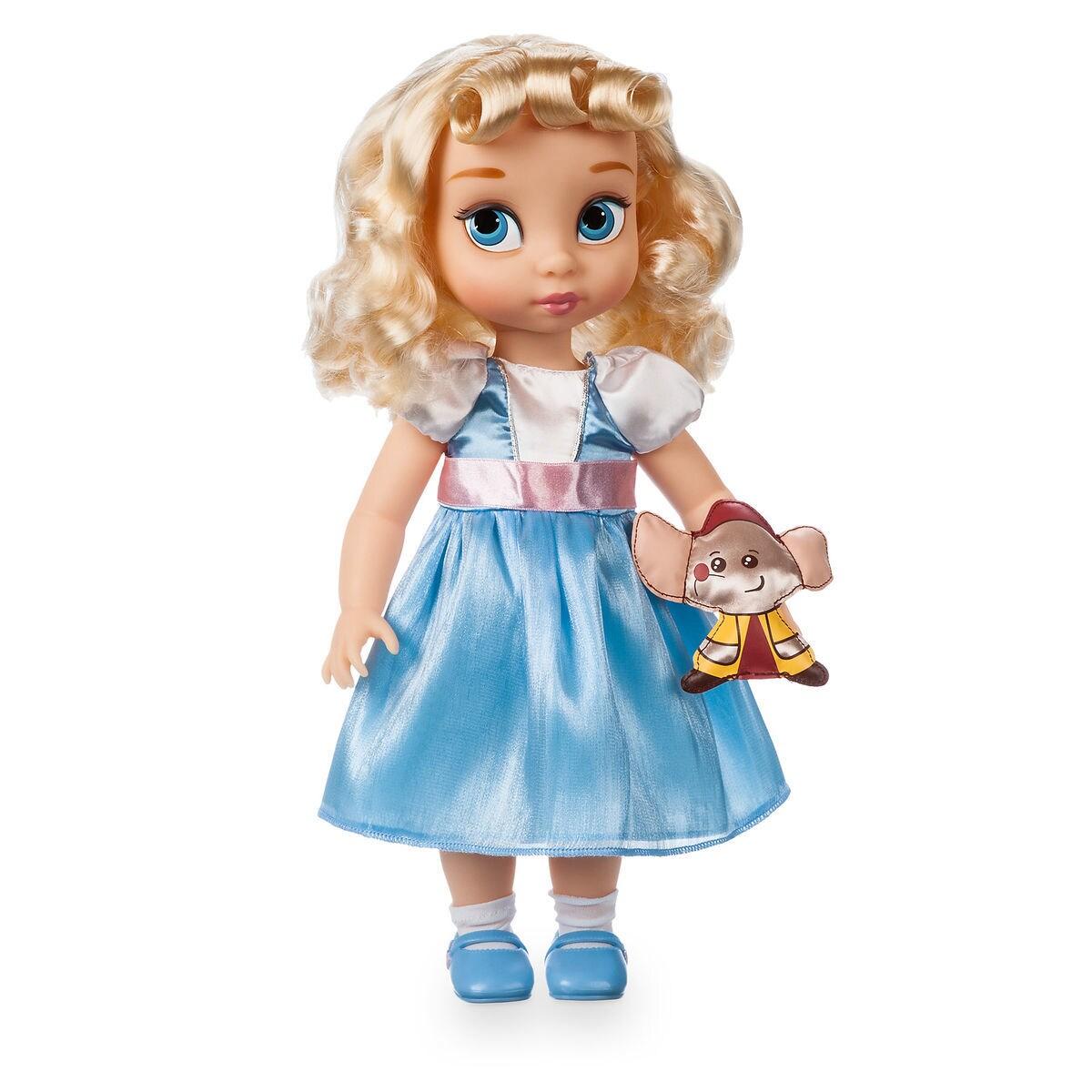 Disney animators collection cinderella doll 16 shopdisney product image of disney animators collection cinderella doll 16 1 altavistaventures Image collections