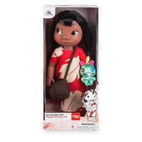 Image of Disney Animators' Collection Lilo Doll - 16'' # 2