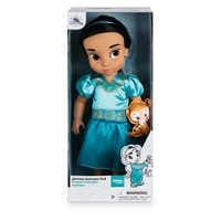 Image of Disney Animators' Collection Jasmine Doll - 16'' # 2