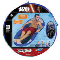 Image of Darth Vader Spring Float - Star Wars # 2