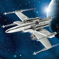 X-Wing Fountain Pen by S.T. Dupont - Star Wars - Limited Edition