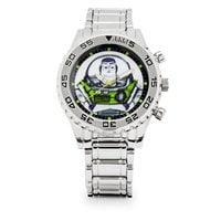 Buzz Lightyear Watch for Men - Limited Edition