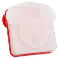 Mickey Mouse Colorful Kitchen Sandwich Keeper