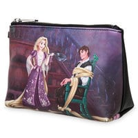 Rapunzel and Flynn Pouch - Disney Designer Collection