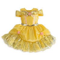 Image of Belle Costume for Baby # 1