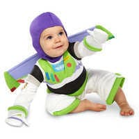 Image of Buzz Lightyear Costume for Baby # 1