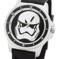Star Wars Stormtrooper Watch for Men - Limited Edition