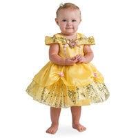 Image of Belle Costume for Baby # 2