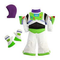 Image of Buzz Lightyear Costume for Baby # 2