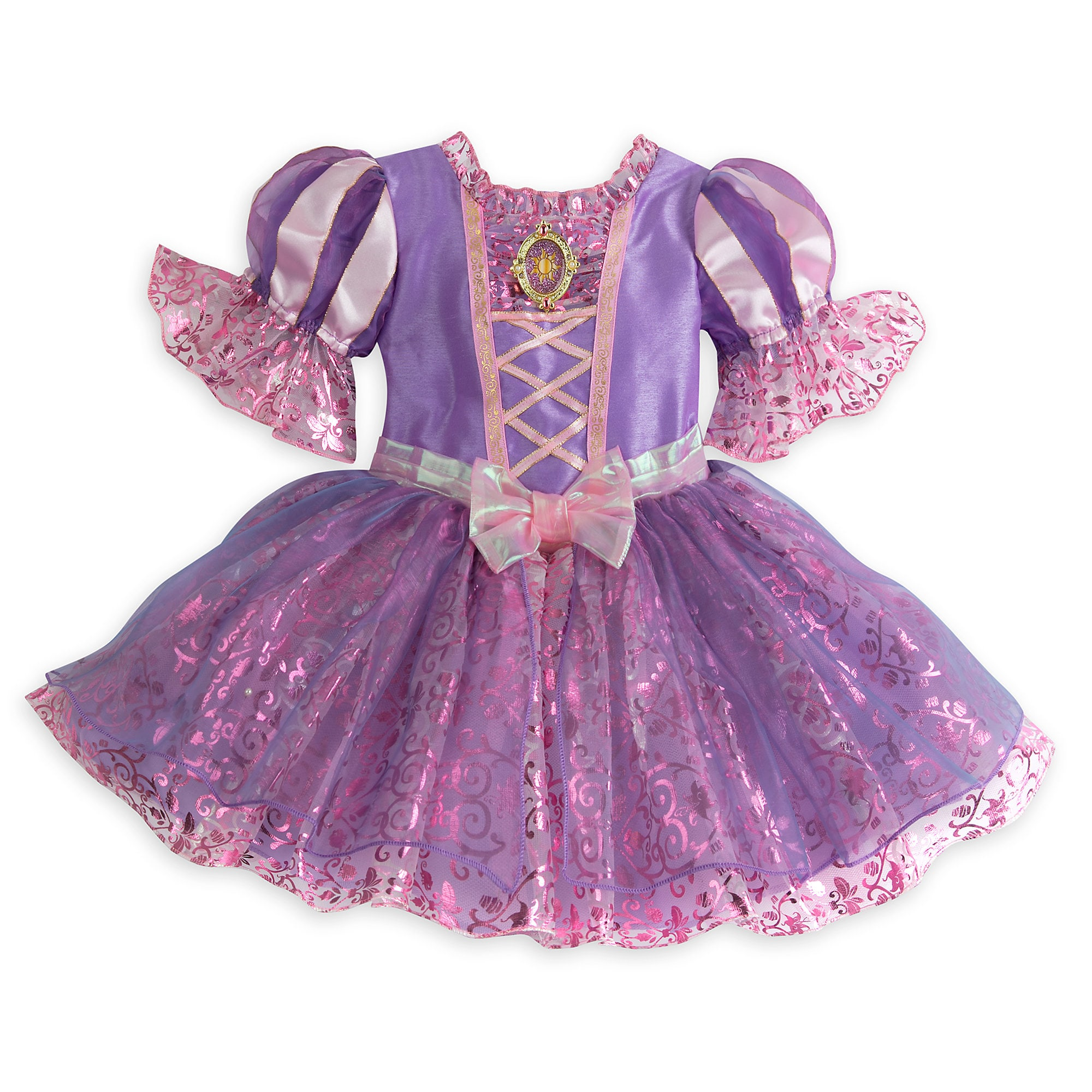 Rapunzel Costume for Baby