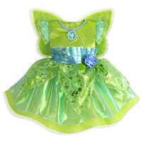 Image of Tinker Bell Costume for Baby # 1