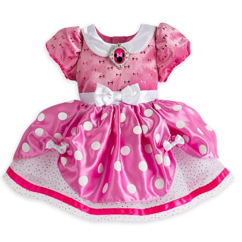 minnie mouse costume for baby shopdisney. Black Bedroom Furniture Sets. Home Design Ideas