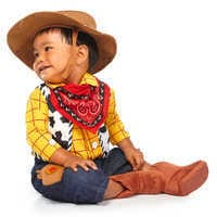 Image of Woody Costume for Baby # 1