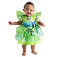 Image of Tinker Bell Costume for Baby # 2