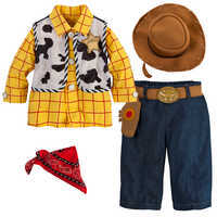 Image of Woody Costume for Baby # 2