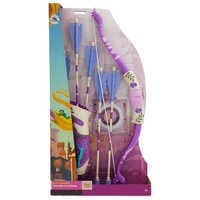 Image of Rapunzel Bow and Arrow Set - Tangled the Series # 2