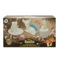 Bambi 75th Anniversary Desk Accessory Set - Limited Edition