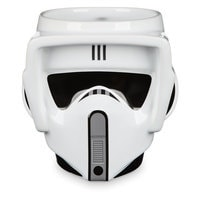 Image of Scout Trooper Mug - Star Wars # 1