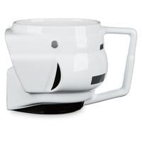 Image of Scout Trooper Mug - Star Wars # 2