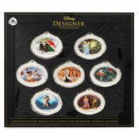 Image of Disney Designer Collection Ornament Set - Limited Edition # 2