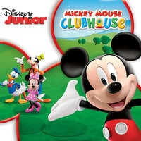 Mickey Mouse Clubhouse CD