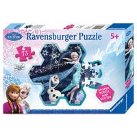 Frozen Snowflake Puzzle by Ravensburger