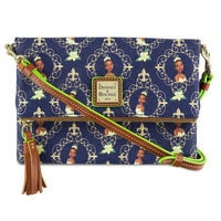 Tiana Foldover Zip Crossbody Bag by Dooney & Bourke