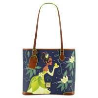Tiana Tote Bag by Dooney & Bourke