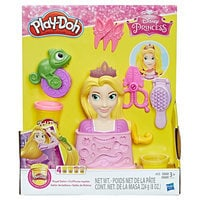 Rapunzel Royal Salon Play-Doh Set