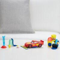Lightning McQueen Play-Doh Set