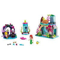 Image of Ariel and the Magic Spell Playset by LEGO # 1